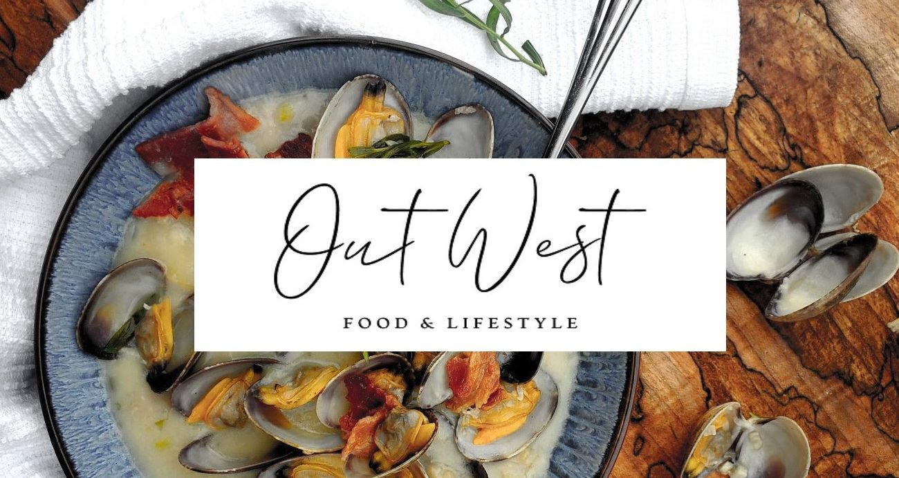 OUT WEST:  Food & Lifestyle